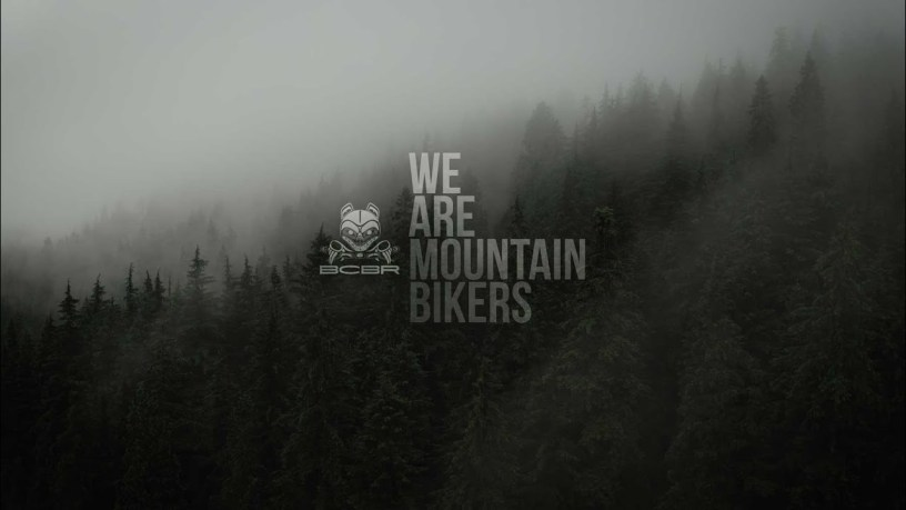 Video: We Are Mountain Bikers