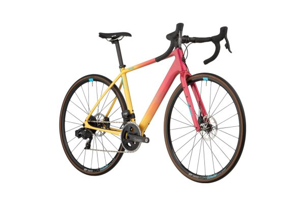 Updated 2020 Salsa Warroad Lineup: New Builds and Fresh Paint 21