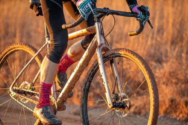 Salsa's New Singlespeed Gravel Bike: the Stormchaser 6