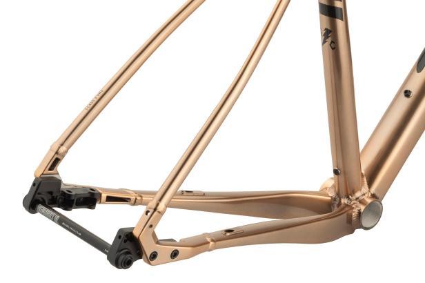 Salsa's New Singlespeed Gravel Bike: the Stormchaser 5