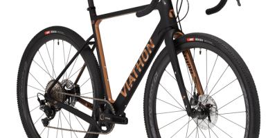 Viathon G.1 Adds GRX 800 Gravel Bike to Lineup 5