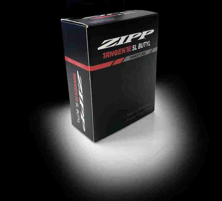 Zipp Launches Tangente Course G40 Tubeless Tire 5
