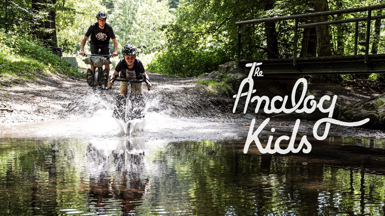 Video: The Analog Kids 30