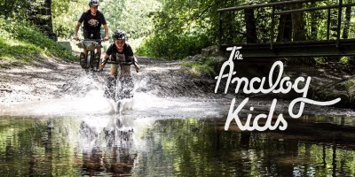 Video: The Analog Kids