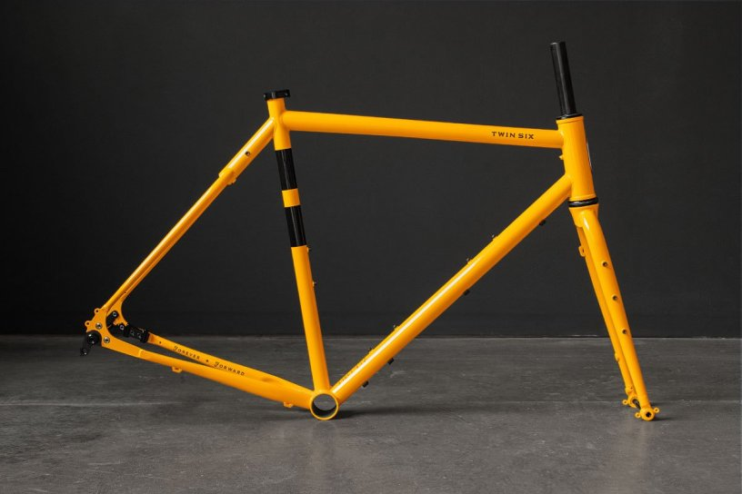 Twin Six Has New Colors for its Standard Rando for 2020