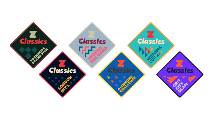 The Zwift Classics Race Series is Back 1
