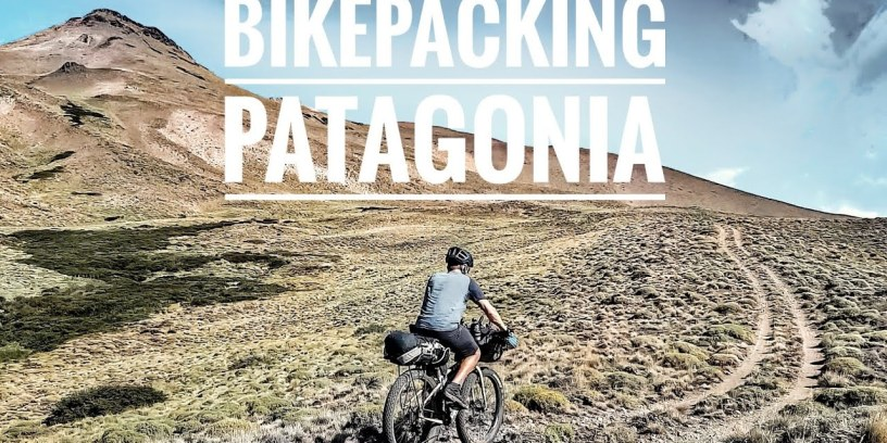 Video: The Wilds of Patagonia