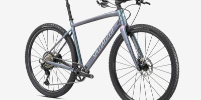 LOOK Drops an Ultra-Exclusive and Expensive Dirty Kanza Edition 765 Gravel RS 4