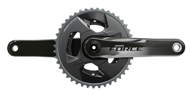 SRAM Adds Wider Gearing for Force eTap AXS 6