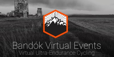 Ultra-Endurance Cycling goes Virtual with Bandók Virtual Events