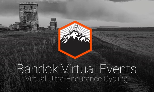 Ultra-Endurance Cycling goes Virtual with Bandók Virtual Events