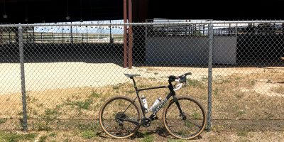 Racing Gravel in the Age of Covid-19: Encierro Velo 100k