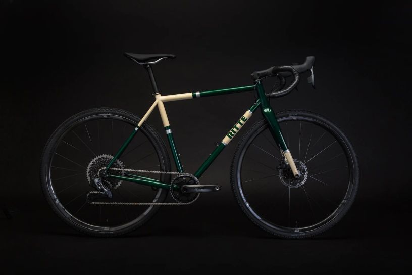 Ritte Satyr Now Available with a SRAM Force AXS Mullet Build