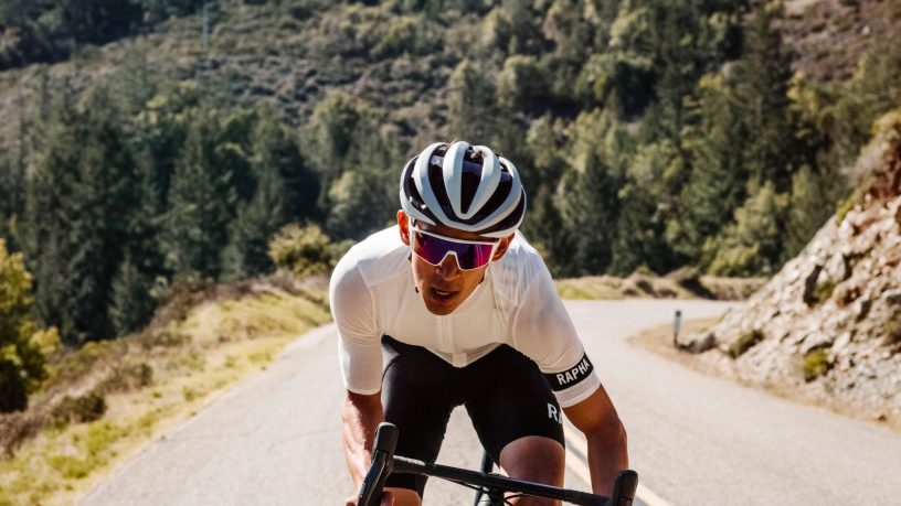 Rapha's New Classic, Explore, and Pro Team Sunglasses