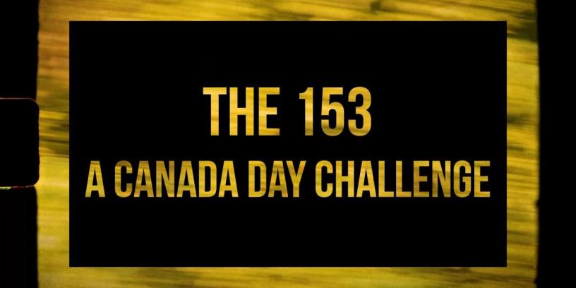 Video: A Canada Day Sufferfest