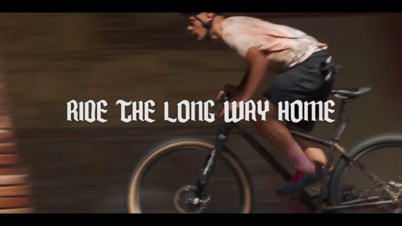 Video: Mattia Paganotti of Legor Cicli in Barcelona