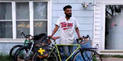 Recommended Reading: The Realities of a Black Man in the Bike World