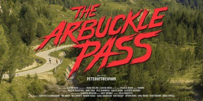 The Arbuckle Pass Film Trailer