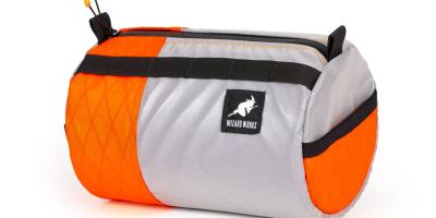 New Wizard Works Wiz Viz Bags Help You Be Seen On The Road And Off