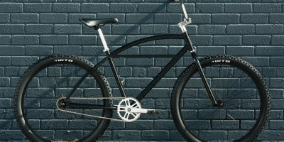 State Bicycle Co. Launches the Klunker, a Fat-Tired Skid Machine