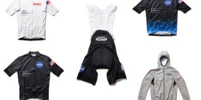 State Bicycles Drops The Astronaut Collection With NASA Logos and Galaxy Components