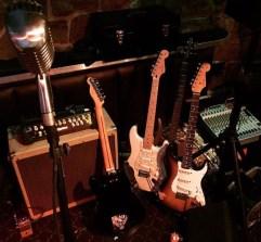 Scottie Blinn's live rig