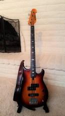 PM-NttN-Yamaha Bass