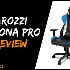 Ergonomic Chair Pros Home Studio Tub Arozzi Verona Pro Review Gearbroz