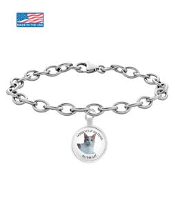 round bracelet pcthecat