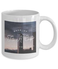 New York City NYC Coffee Mug