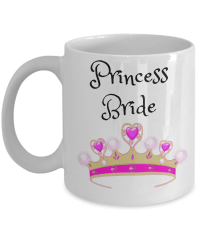 Funny Coffee Mug-Princess Bride-Novelty Tea Cup Gift Mug ...