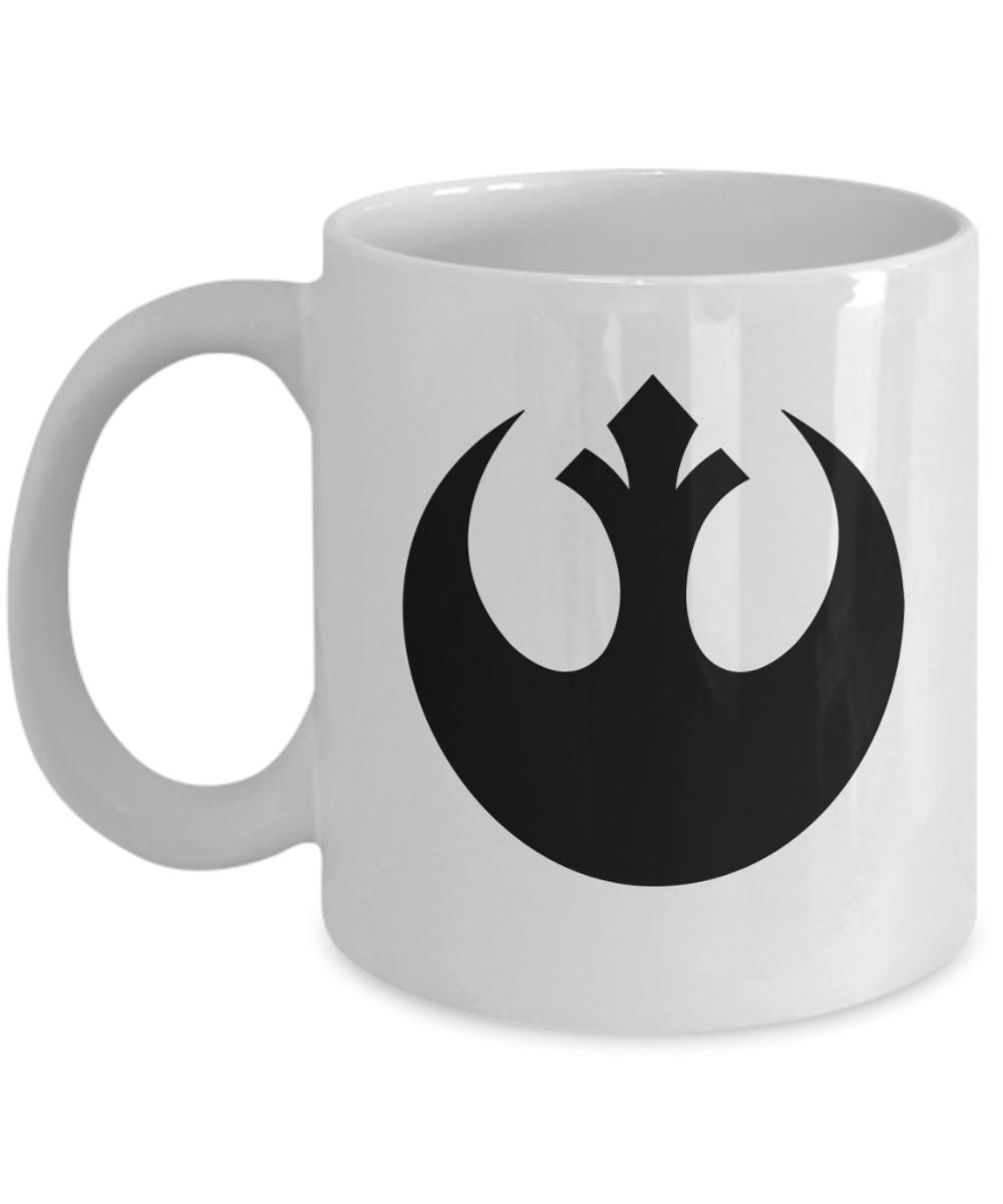 rebel alliance emblem symbol