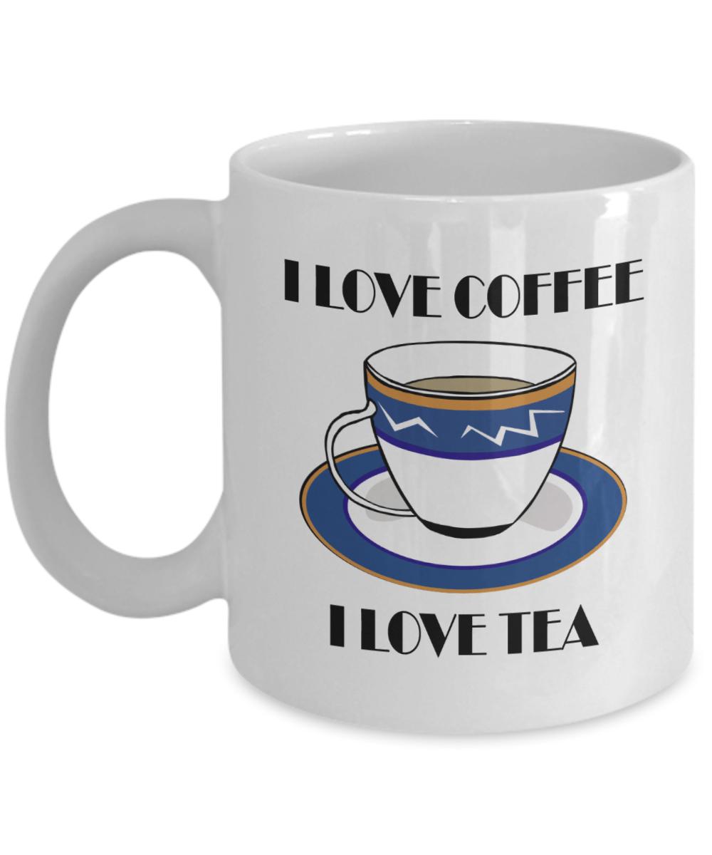 I Like Coffee And I Like Tea Lyrics : coffee, lyrics, Coffee, Lyrics, Funny, Sayings, Ceramic, Novelty, Humorous, Quotes, Women,, Family,, Friend,, Office, Best,, Unique,, Creative