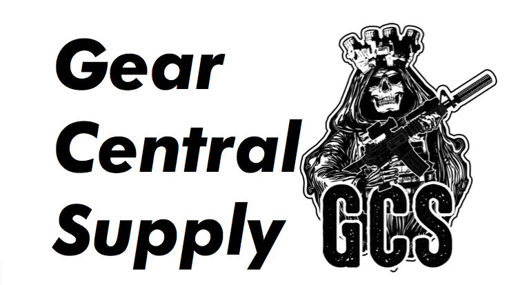 Gear Central Supply