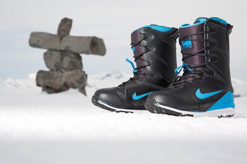 best service 6970b 1a0a5 ... 2014 Nike Lunarendor Snowboard Boots Review ...