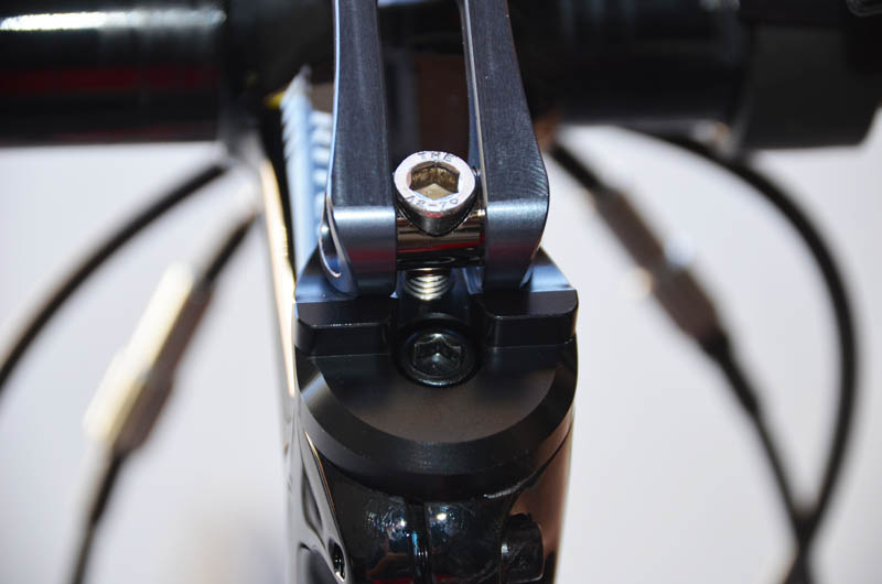 Rokform Case Review Bike Mount Stem