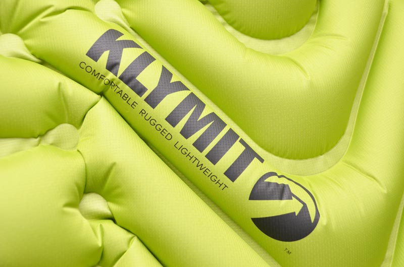 Klymit Static V2 Review Logo