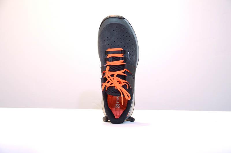Five Ten - Access Shoe Review - Top