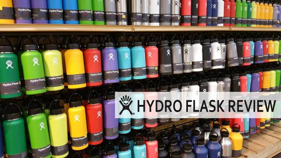 Hydro Flask Featured Image
