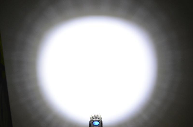 Boost (950 Lumens) 40 Min