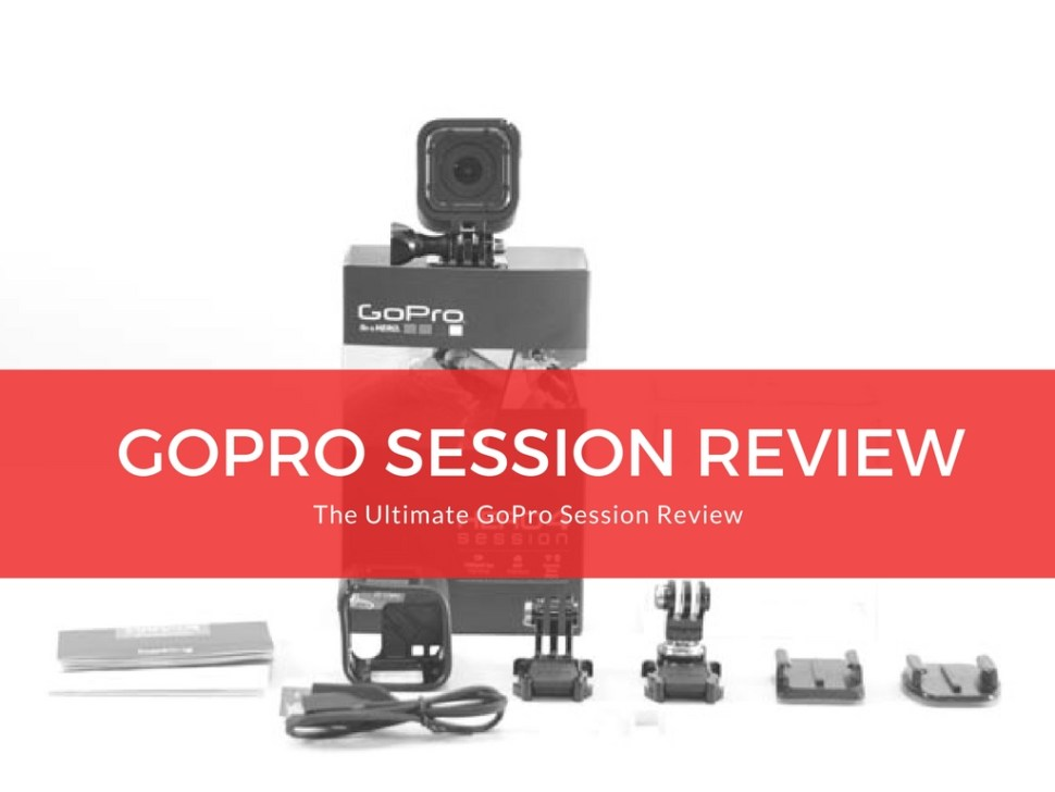 GoPro Session Review