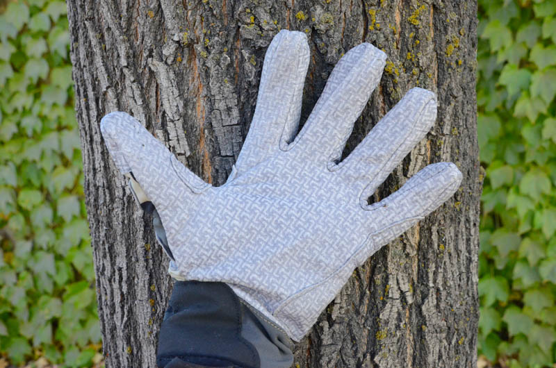 KUIU Guide Glove - Palm