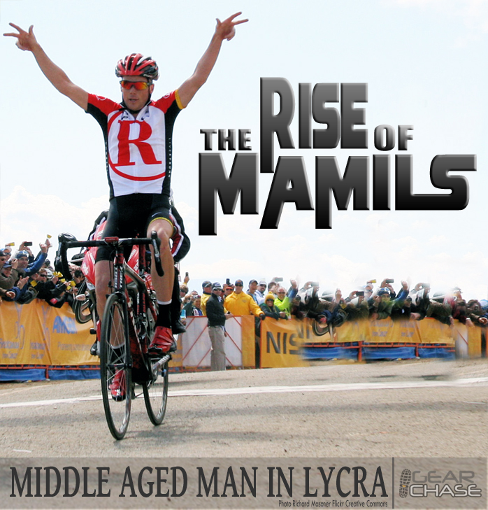 Rise of the Mamils GearChase
