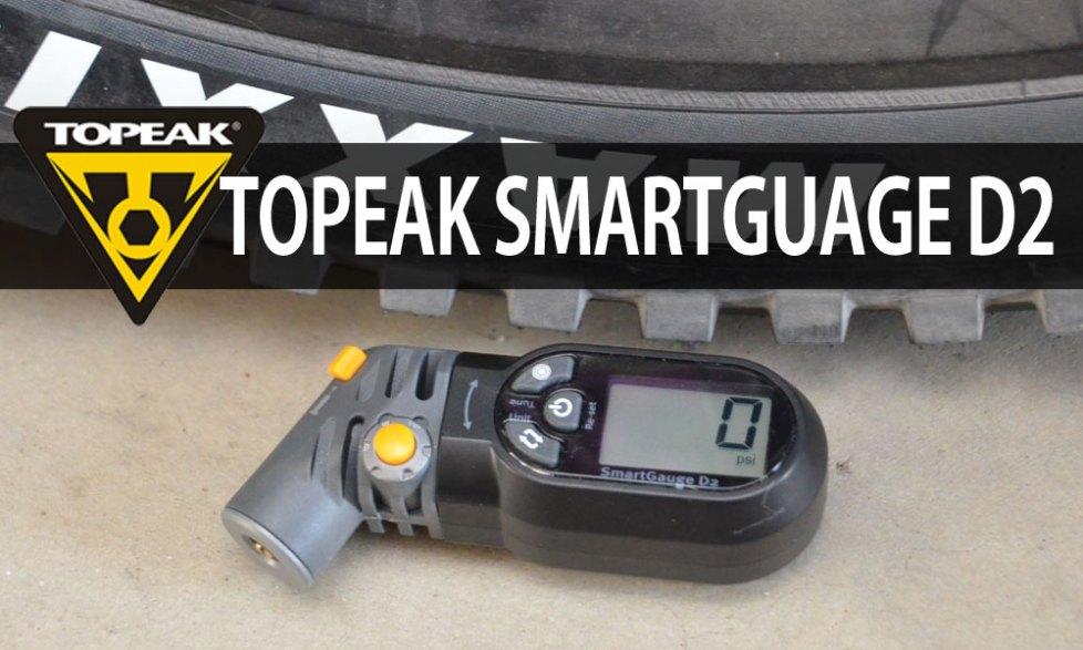 Topeak Smartguage d2 review