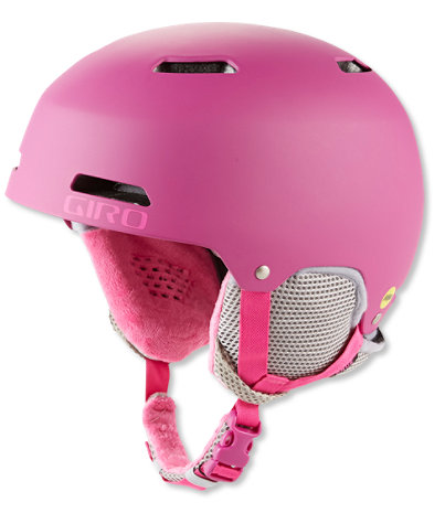Warm Helmet