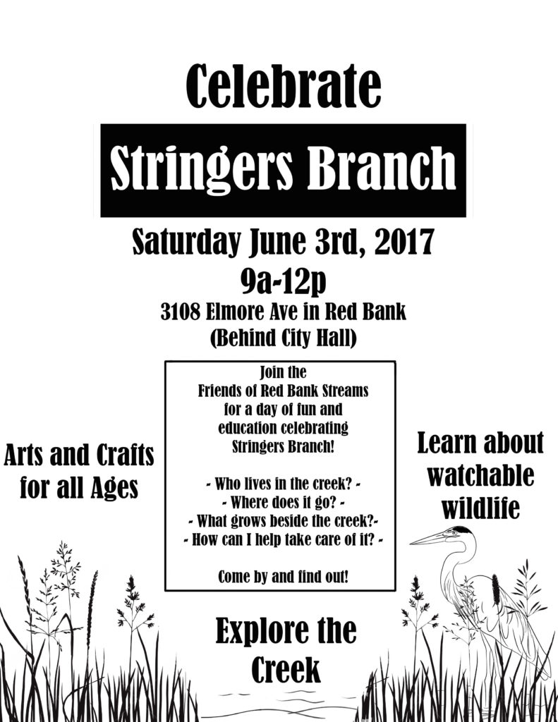 Stringer's Branch Celebration