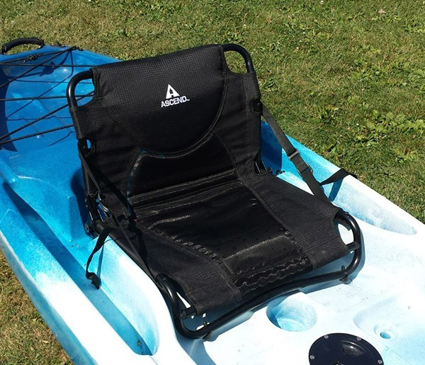 larry chair kayak angelo home bradstreet ascend d10t seat upgrade