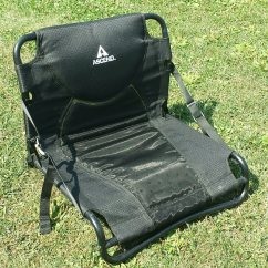 Larry Chair Kayak Cowhide Office Uk Ascend D10t Seat Upgrade