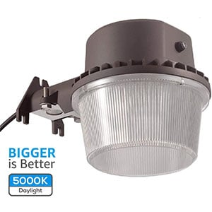 5 best lights for pole barn top pick