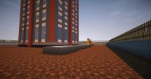 Command Block Minecraft City